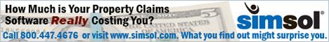 Insurance Claim Estimating Software