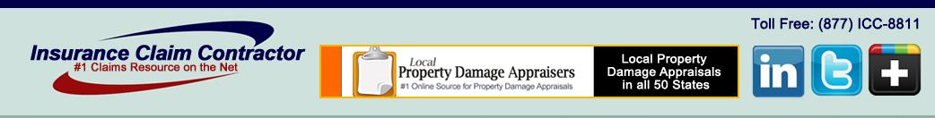 Insurance Claim Services
