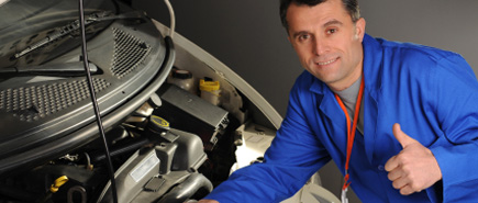 Pre-purchase Auto Inspections